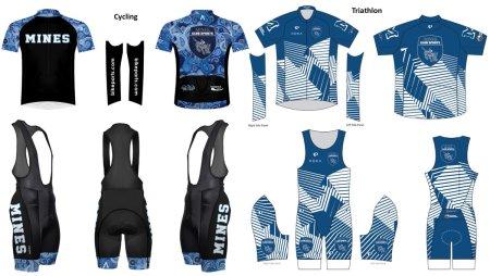 cycling & tri